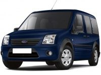 Фото Ford Tourneo Connect I Restyle