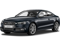 Фото Audi S5 I Restyle Coupe
